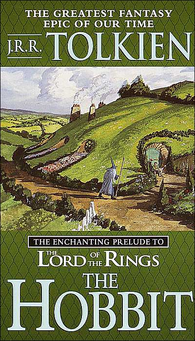 character introduction for j r r tolkiens the hobbit Introduction jrr tolkien was born in 1892 in south africa after the death of his  parents, tolkien studied language at oxford where he later became a.