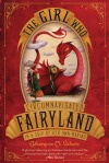 Girl Who Circumvented Fairyland