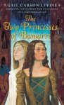 Two Princesses of Bamarre