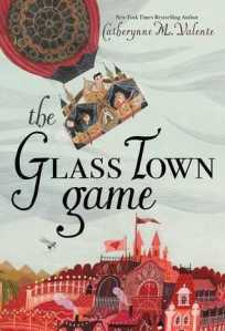 glass town game