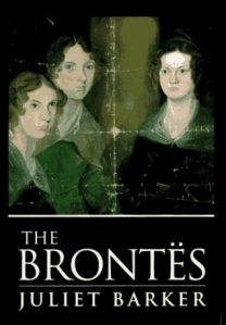THE BRONTË SISTERS BY JULIET BARKER