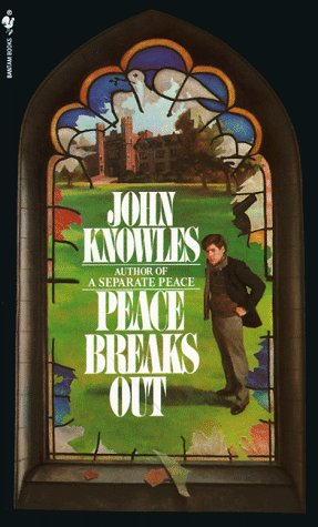 a review of separate peace by john knowel The paperback of the a separate peace by john knowles at barnes & noble  free shipping on  $975 $1500 + a separate peace (sparknotes literature  guide series)  national review a masterpiece the observer a.