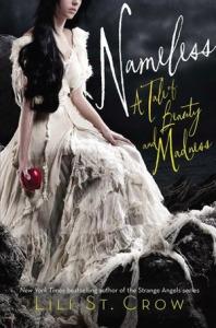 Nameless book cover