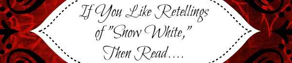 Snow White Banner
