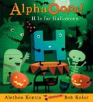 AlphaOops!: H Is For Halloween