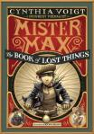 Mister Max Book of Lost Things