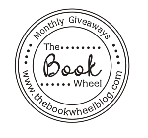 The Book Wheel Button