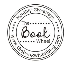 The Book Wheel Button