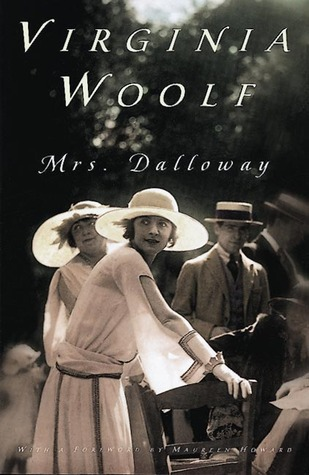 mrs dalloway book review Recently, i began rereading mrs dalloway for what was easily the eighth or tenth  time it might just be my favorite novel, the one on that.