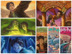 HP Collage