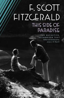 a comparison of amory blaines mirrors and this side of paradise in f scott fitzgerald What makes this side of paradise so great is the fact that fitzgerald makes you care about amory blaine in a way you could never dare to care about jay gatsby and it's written with such color .