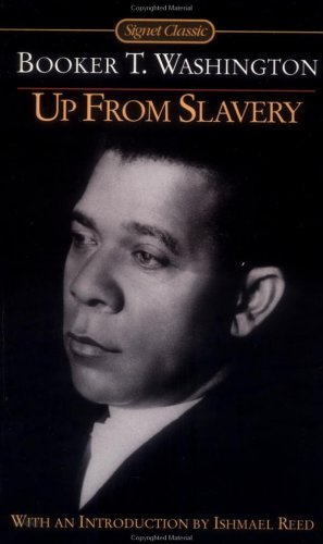 Booker t washington book review