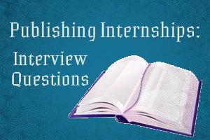 Publishing Interviews