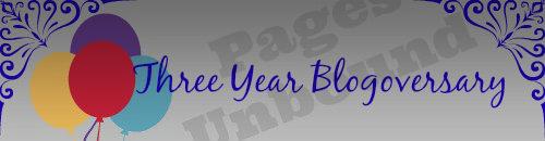 Blogoversary 2