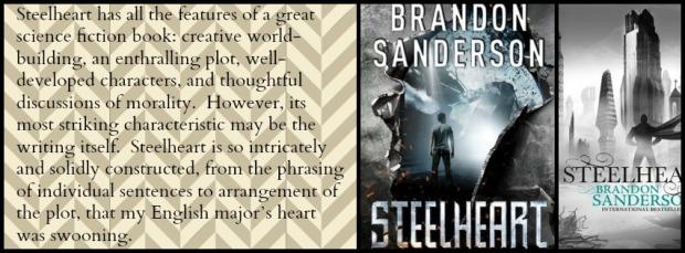 Steelheart Collage