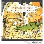 La princesa bolsa de papel