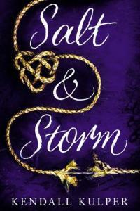 Salt & Storm cover