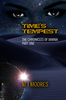 Time's Tempest - Cover Reveal - 400 x 200