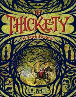 Image result for kara westfall the thickety