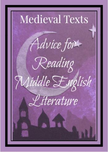 Advice Reading ME