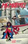 Ms Marvel Vol 2