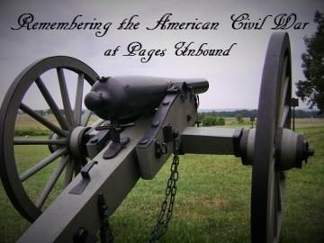 Civil War Button