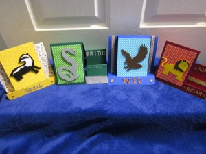 hogwarts cards 2
