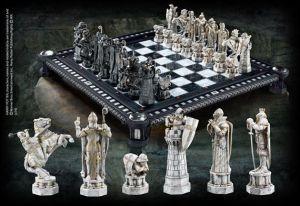 Wizard's Chess