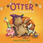 Otter Loves Halloween