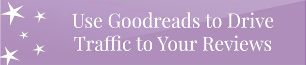 Goodreads Traffic Banner