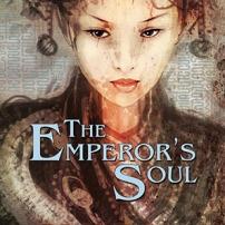 Emperor's Soul Sanderson
