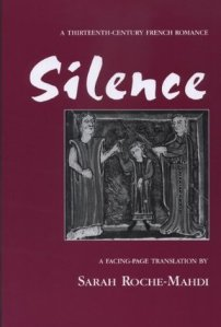 Silence French Romance