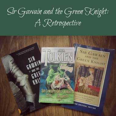 Sir Gawain A Retrospective-min