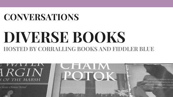 Conversations Diverse Books