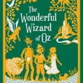 The Wonderful Wizard of Oz by Frank Baum