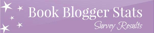 Book Blogger Stats
