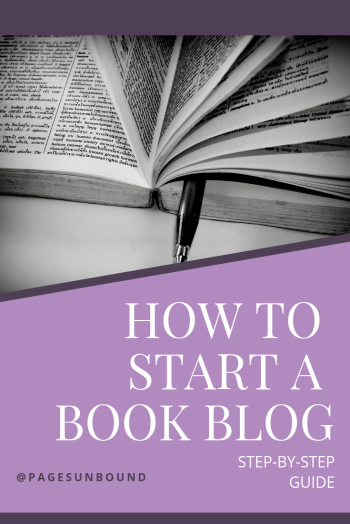 How to Start a Book Blog and Succeed