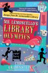 Lemoncello Library Olympics