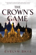 Image result for crown's game by skye