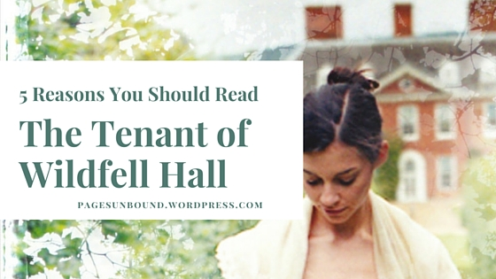 Wildfell Hall (1)