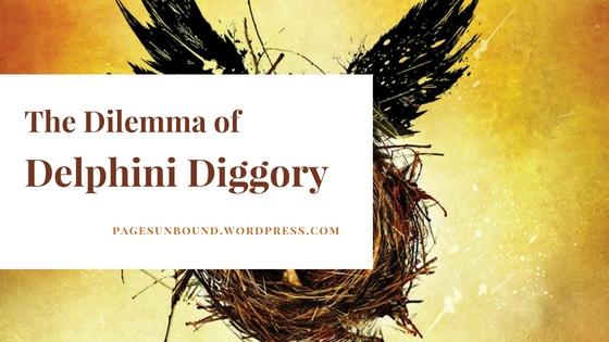 Delphini Diggory Discussion