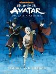Avatar Smoke and Shadow
