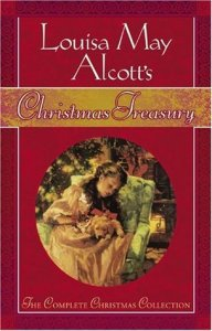 Alcott Christmas Treasury