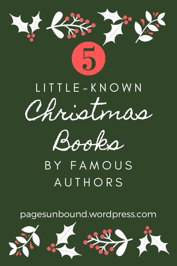 Christmas Books by Classic Authors
