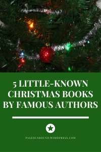 Christmas Books by Famous Authors