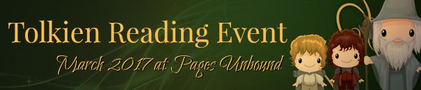 Tolkien Reading Event 2017