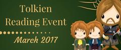 2017 Tolkien Event