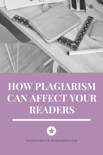 How Plagiarism Can Affect Your Readers