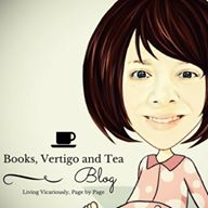 Books Vertigo and Tea