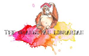 Orangutan Librarian
